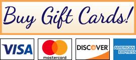 Buy Nasto's Gift Certificates!